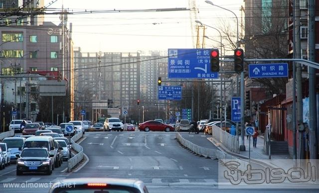 كيف-واجه-الصينيون-ازدحام-الشوارع-من-اجل-العمل (17)