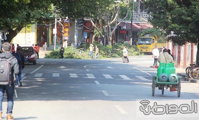 كيف-واجه-الصينيون-ازدحام-الشوارع-من-اجل-العمل (25)