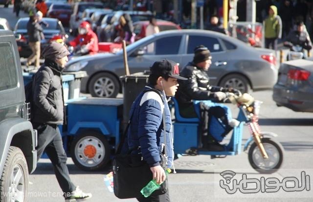 كيف-واجه-الصينيون-ازدحام-الشوارع-من-اجل-العمل (4)