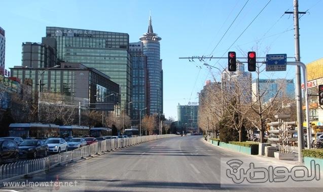 كيف-واجه-الصينيون-ازدحام-الشوارع-من-اجل-العمل (6)