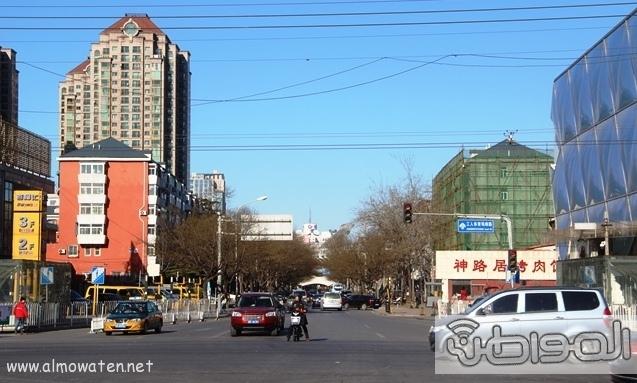 كيف-واجه-الصينيون-ازدحام-الشوارع-من-اجل-العمل (8)