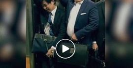 كيف يتعامل اليابانيون مع ازدحام المترو