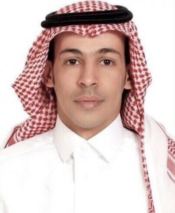 لأستاذ فهد بن سعود الحارثي متحدثاً رسمياً باسم الوزارة