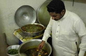 """الإطاحة بعمالة مخالفة في مداهمة """"مطبخ"""" عشوائي بمكة المكرمة - المواطن"""