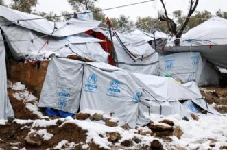 شتاء هذا العام يقسو على اللاجئين في الجزر اليونانية - المواطن