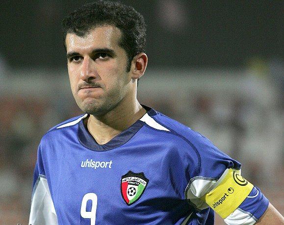 لاعب-الكويت-بشار-عبدالله