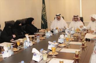 لجنة الشؤون الاجتماعية والأسرة في الشورى تطّلع على خطّة مركز البحوث الاجتماعية لرؤية 2030 - المواطن