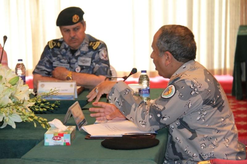 لجنة مواجهة الكوارث البحرية (1) 