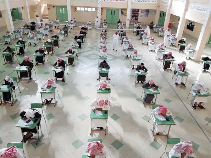 اختبارات - طلاب