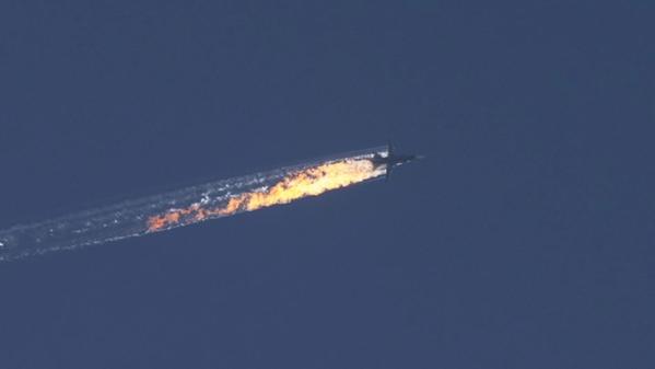 لحظة-سقوط-الطائرة-الروسية (2)