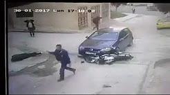 لص حادث