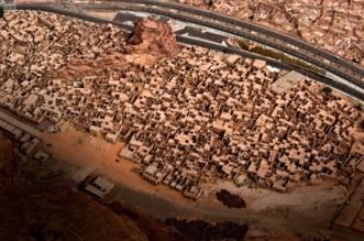 بالصور.. العلا مرآة حضارات العالم القديم في الجزيرة العربية - المواطن