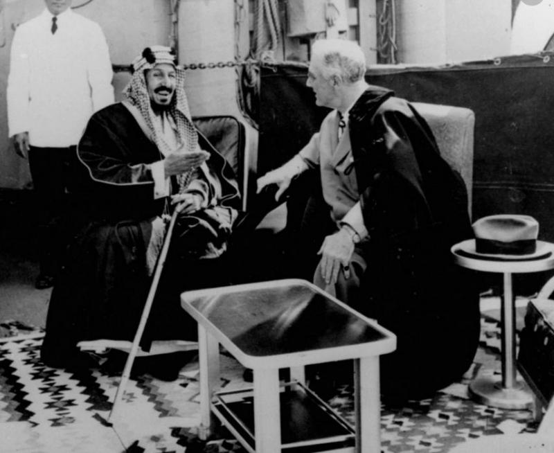 لقاءات-ملوك-السعودية-بامريكا (1)