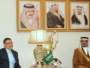 لقاء سعودي ايراني حول الحج
