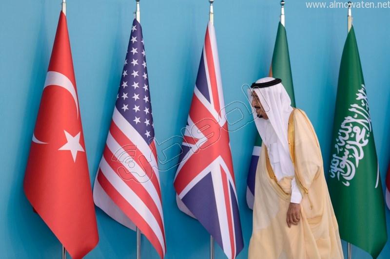 لقطات خاصة بصحيفة المواطن ترصد وصول #الملك_سلمان إلى مقر قمة العشرين (3)