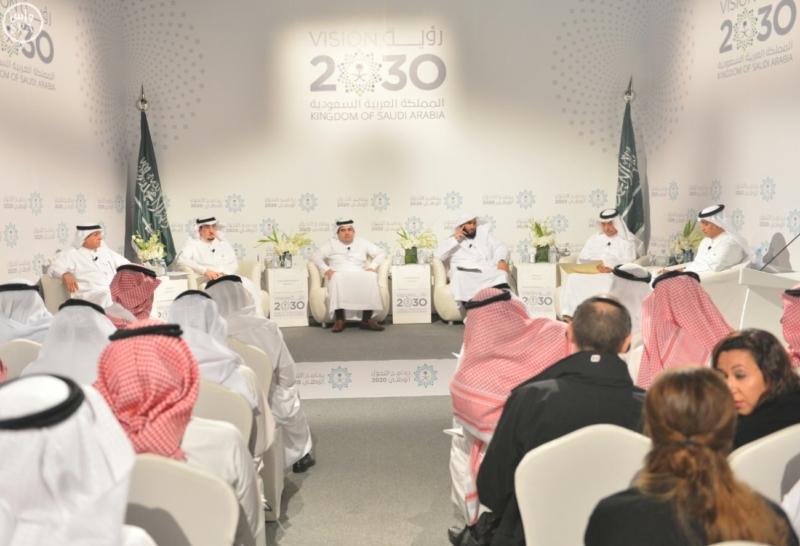 لقطات للمؤتمر الصحفي الثاني3