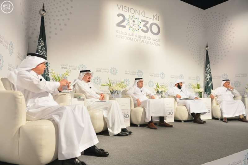 لقطات للمؤتمر الصحفي الثاني4