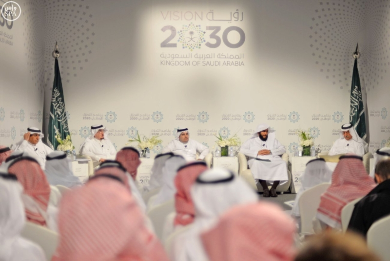 لقطات للمؤتمر الصحفي الثاني6