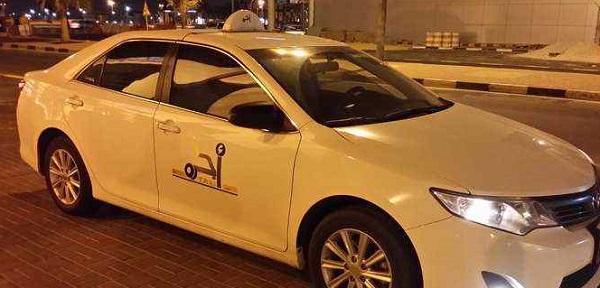 تاكسي -أجرة