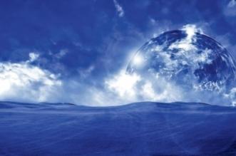 كيف أصبحت الأرض كوكبًا أزرق؟ - المواطن