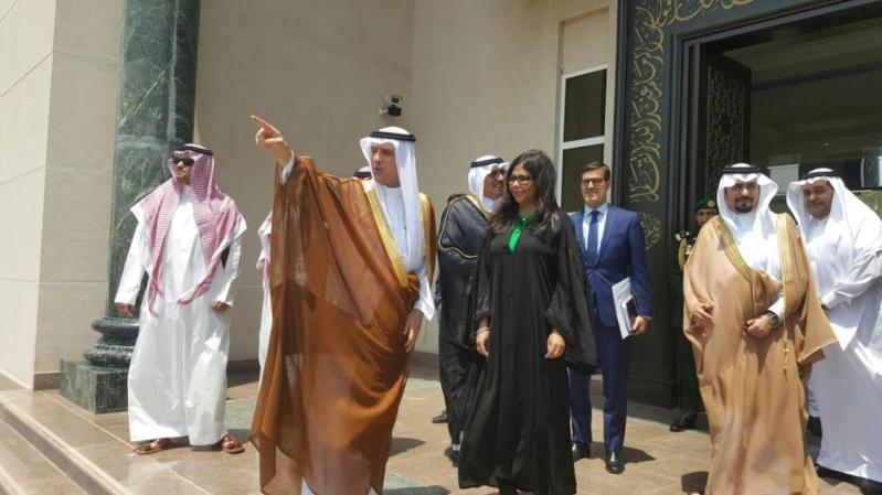 لماذا شكلت السعودية وفنزويلا لجنة فنية مشتركة! 1