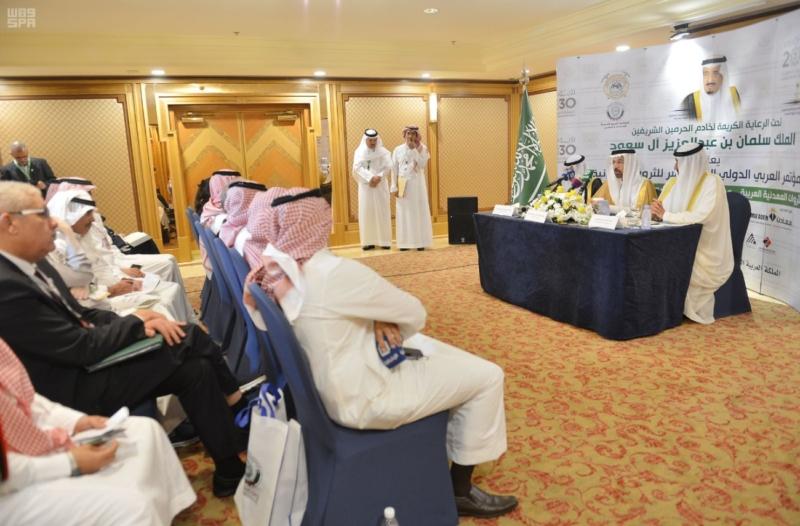 لمهندس الفالح : المملكة تولي قطاع التعدين مزيد الاهتمام ليكون ركيزة اقتصادية لها في 2030م