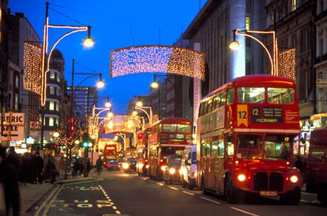 لندن بريطانيا