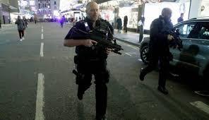 مقتل شخص وإصابة آخر بإطلاق نار غربي لندن - المواطن