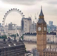 استنشاق هواء لندن يعادل تدخين 160 سيجارة في العام