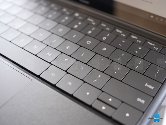لوحة مفاتيح جهاز MateBook