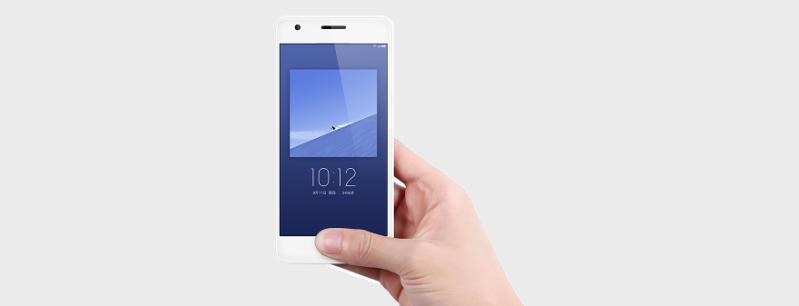لينوفو تطلق هاتفها الذكي الجديد ZUK Z2 (2)