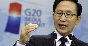 الفساد ينقل رئيس كوريا الجنوبية السابق إلى السجن - المواطن