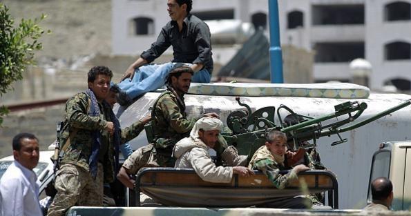 مأرب-اليمن