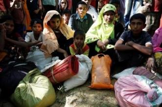 مأساة مسلمي ميانمار.. تقارير أممية توثق عمليات قتل واغتصاب يومية - المواطن