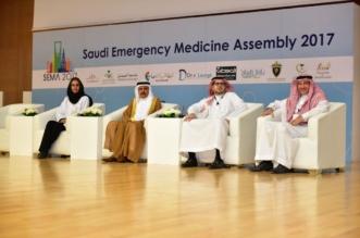 الصحة ترصد 50 مليون ريال لتطوير طب الطوارئ في مستشفياتها - المواطن