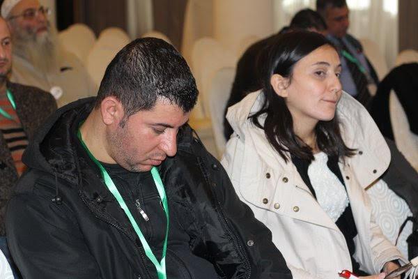 مؤتمر الاحواز في بيروت 1