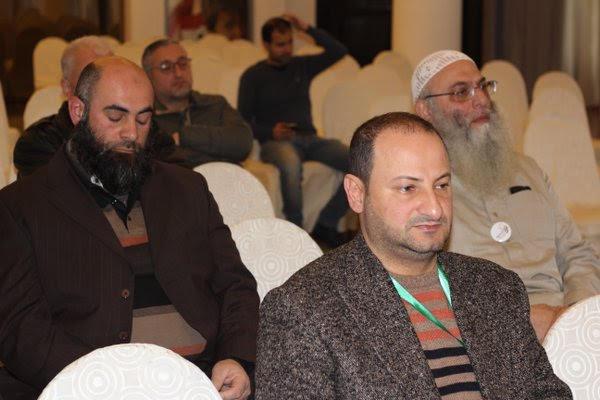 مؤتمر الاحواز في بيروت 2