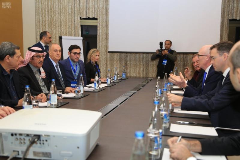 مؤتمر الدولي لوكالات الأنباء (1)