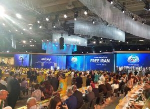 وفود من مختلف الجنسيات تصل باريس للمشاركة بمؤتمر المعارضة الإيرانية - المواطن