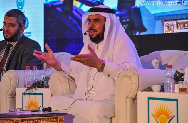 """تعزيز مفهوم القيادة بالمؤسسات التعليمية بختام """"مؤتمر تربية الباحة"""" - المواطن"""