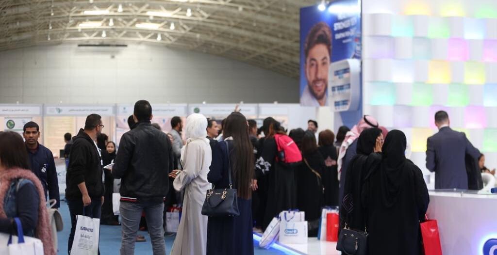 مركز معارض الرياض يُسْدِل الستار عن أكبر مؤتمرات طب الأسنان عالميًّا