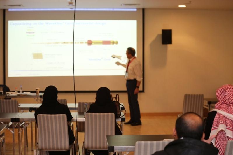 مركز معارض الرياض يُسْدِل الستار عن أكبر مؤتمرات طب الأسنان عالميًّا - المواطن