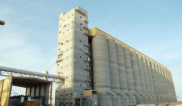مؤسسة الحبوب