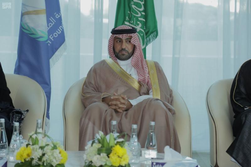 مؤسسة الملك عبدالله الإنسانية تكرّم الفائزين والشركاء في مسابقة غرِّد للإنسانية2