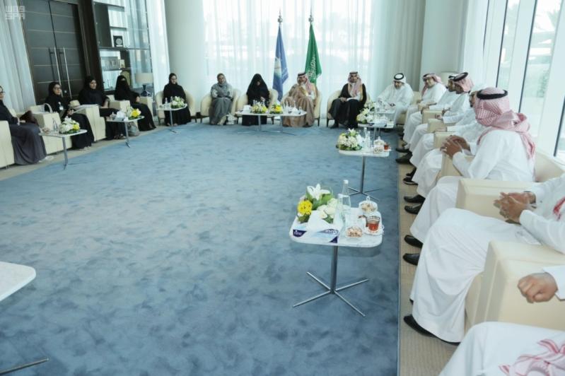مؤسسة الملك عبدالله الإنسانية تكرّم الفائزين والشركاء في مسابقة غرِّد للإنسانية3