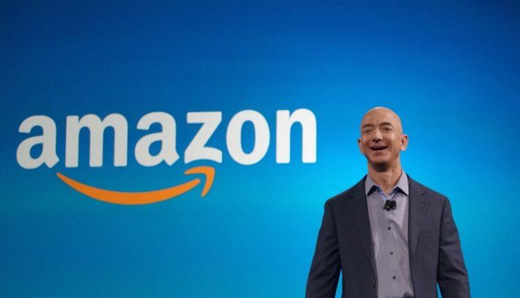 مؤسس أمازون يستعيد لقب أغنى رجل في العالم