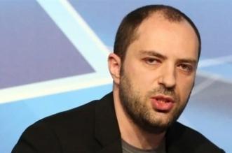 لهذا السبب.. مؤسس واتس آب يستقيل من فيس بوك - المواطن