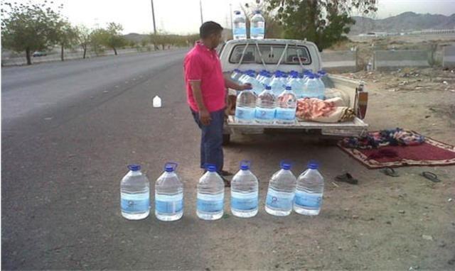 ماء-زمزم