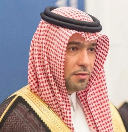 ماجد بن عبدالله الحقيل وزير الإسكان
