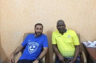 خطأ سامي الجابر وماجد عبدالله - المواطن